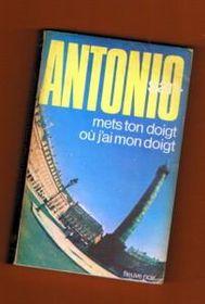 SAN-ANTONIO 1974
