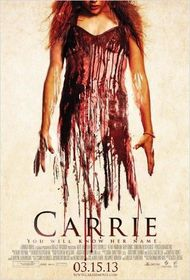 Carrie la vengeance