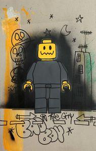 Lego de Nuit