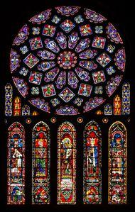 Chartres - TerraNullius