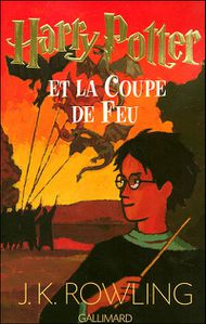Harry potter et la coupe de feu kezako du livre - Harry potter 4 et la coupe de feu streaming vf ...