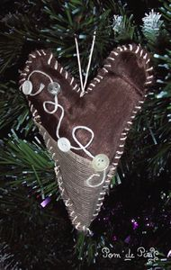 Coeur chocolat 2