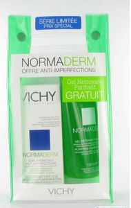 normaderm trousse soin hydratant anti imperfection 40 mlet