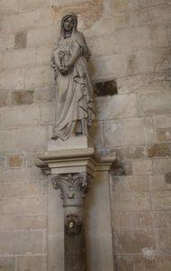mm vézelay basilique