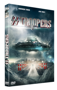 3D DVD SS TROOPERS