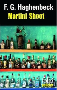 martini shoot