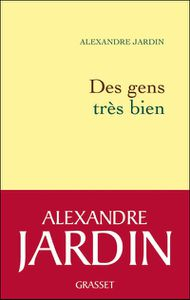 Alexandre Jardin