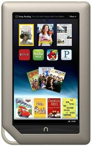 Barnes Noble Nook Tablet 2