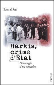 Harkis crimes d'état