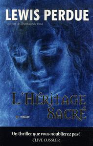 L'Héritage sacré - Lewis Perdue
