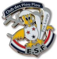 pin's emaille