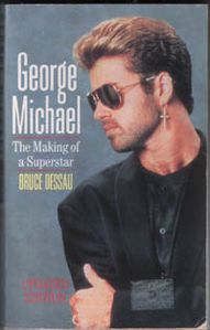 The Making of a Superstar book, updated 1991