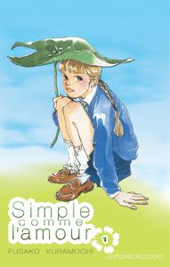 simple comme l'amour tome 1 1