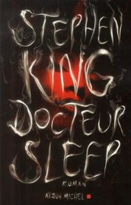 dr sleep stephen king