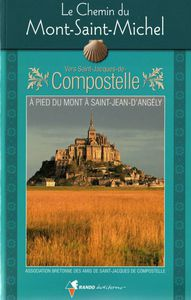Couverture Guide Maont-St-Michel