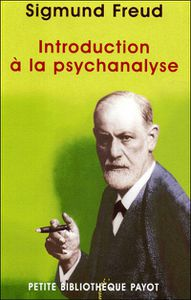 Freud-Introductionàlapsychanalyse
