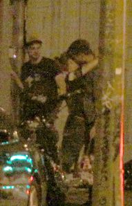 robsten french kiss 3