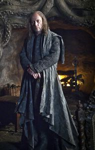 game of thrones saison 2 - Balon-Greyjoy