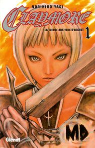 claymore-tome-1