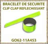 Vig bracelet securite GO62 11A453
