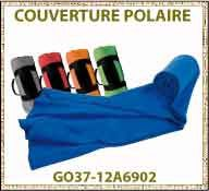 Vig couverture polaire voiture GO37 12A6902