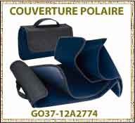 vig couverture polaire voiture GO37 12A2774