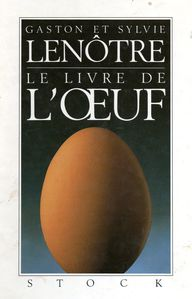 recettes l'oeuf