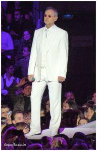 Michael Jones Without you Mariah Carey enfoires 2012