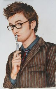 DavidTennant