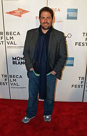 Brett Ratner by David Shankbone