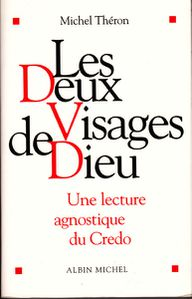 Couverture des Deux Visages de Dieu