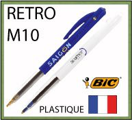 SE Stylo bille BIC retro M10