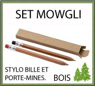 SE SET MOWGLI