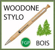 SE WOODONE STYLO