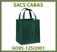 Vig Sac cabas intisse cabasbag