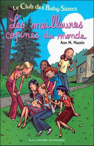 Les meileures copines du monde