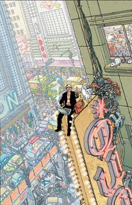 transmetropolitan vol 4 the new scum