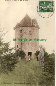 Roucy - Moulin - 02