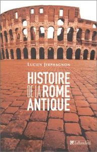 Rome Antique - Jerphagon