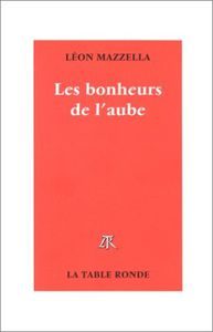 bonheurs de l'aube