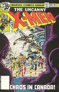 X-Men Vol 1 120