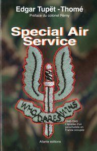 Special Air Service732