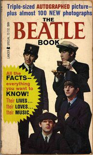 Beatle Book Us