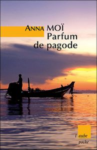 Parfum de pagode Anna Moï