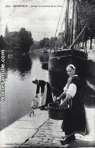 cartes-postales-photos-Jeunes-lavandieres-de-la-Laita-QUIMP.jpg