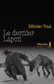 livre livres a lire le dernier lapon