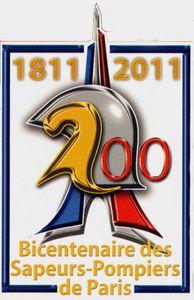 Bicentenaire BSPP