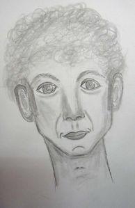 Portrait-croquis-homme-dessin-Atelier de Flo-8