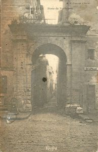 Porte Narbonne 2