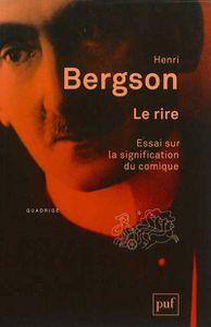 Bergson LeRire